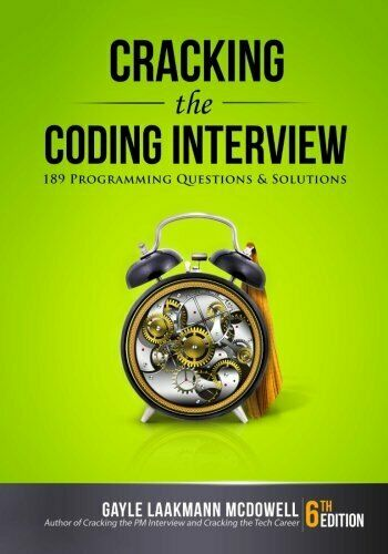 crackingthecodinginterview