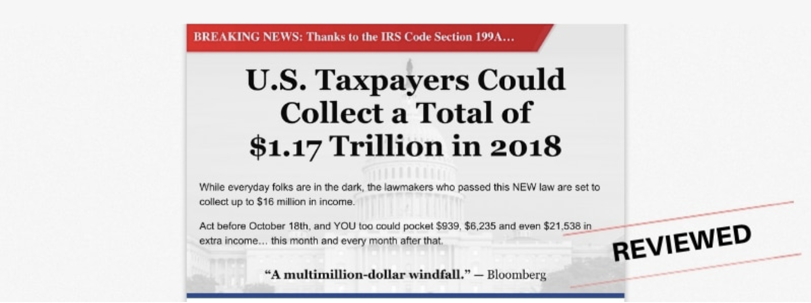 Congressional Checks Review – Ugly Truth Revealed!