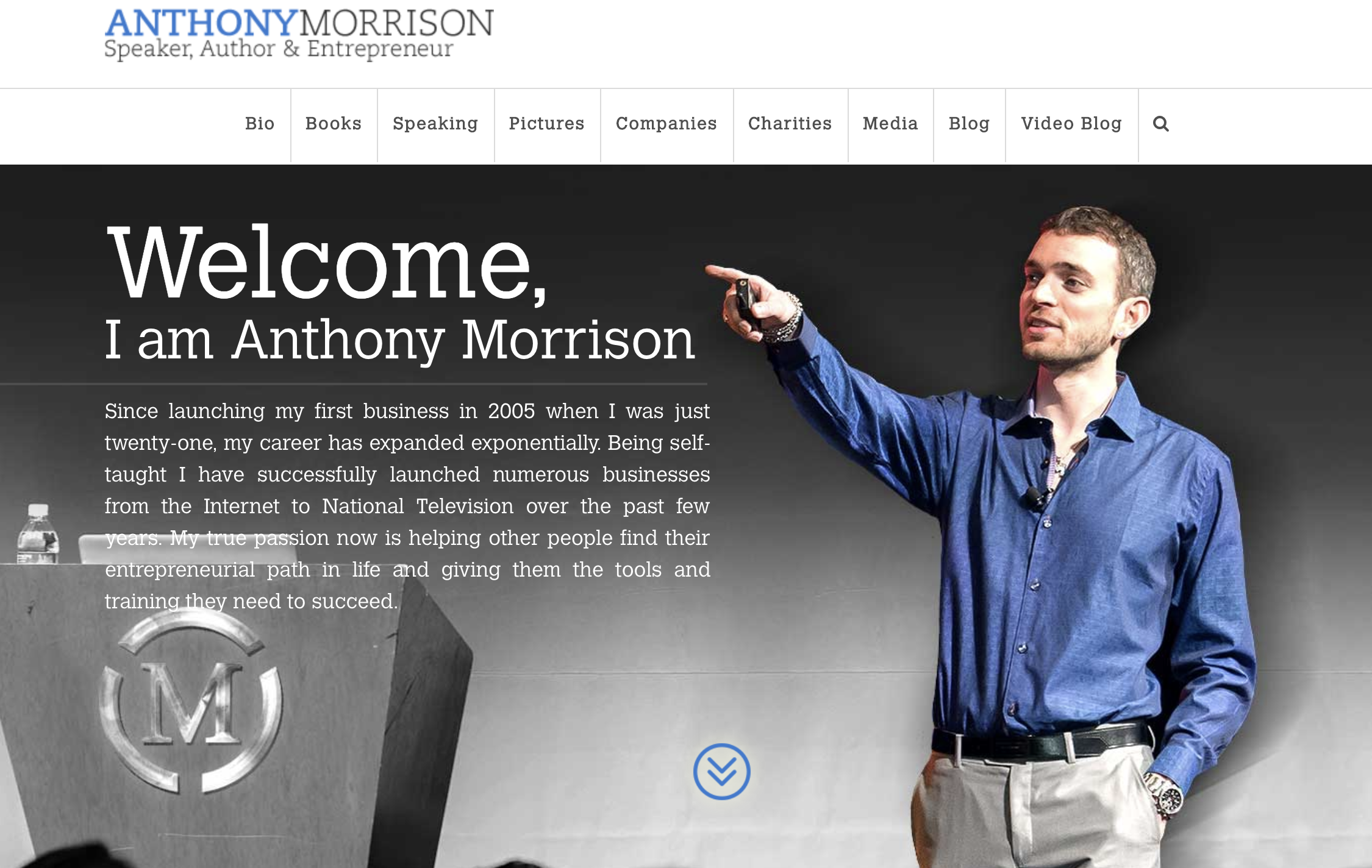 Is Anthony Morrison A Scam or Legit – Be Cautious!