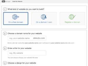 free-website-hosting