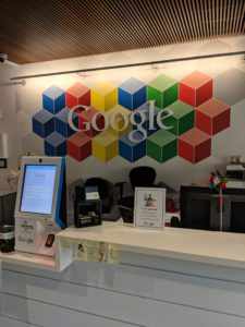 What Is Google Onsite Interview Like - Work For Future Now