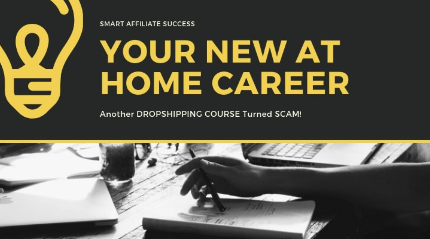 Is Your New At Home Career a Scam? Secret Revealed!