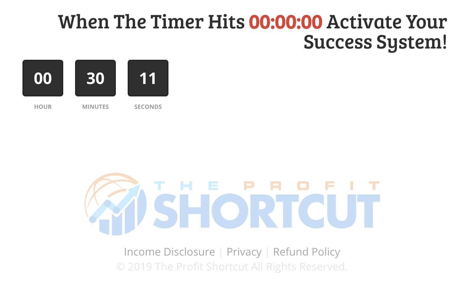 Is The Profit Shortcut A Scam? How much can you make with it