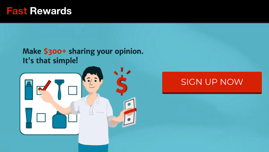 FastRewards.Co Review – A User's Experience [Read Before Joining]