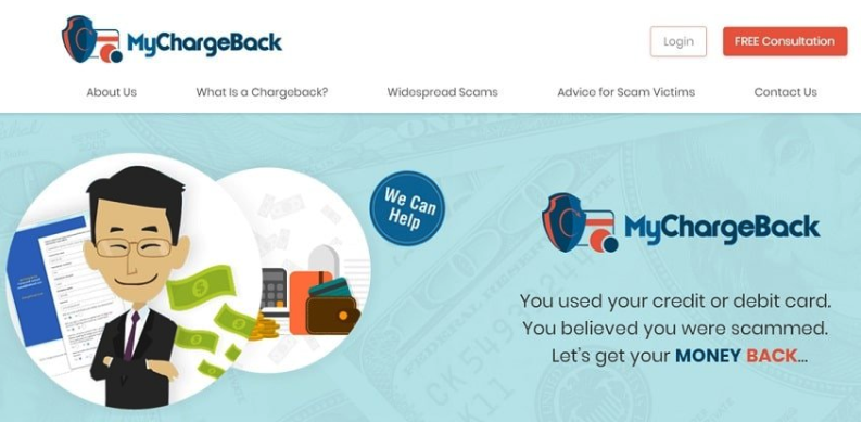 MyChargeBack Review
