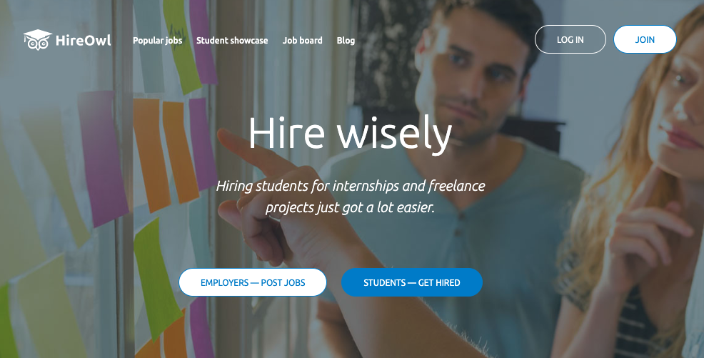 HireOwl Review – Make Money As Student? [Reveal]