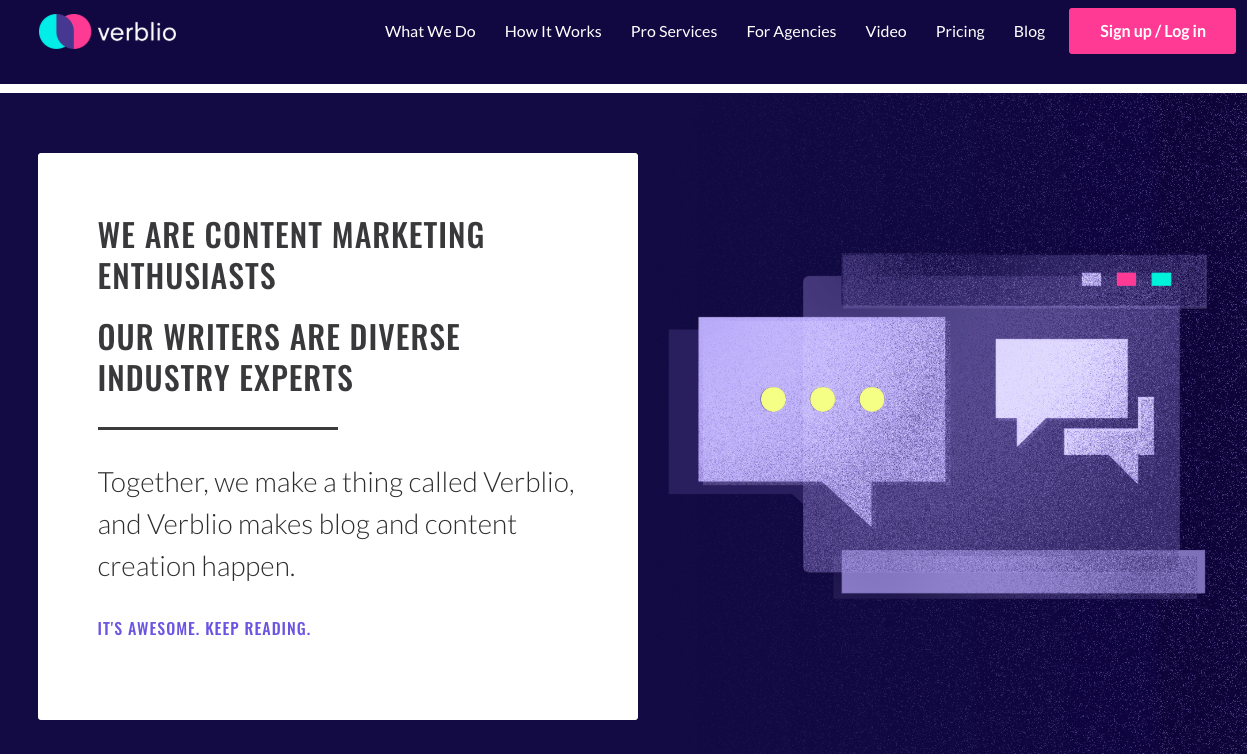 Verblio review – How Much Can You Make? [Explained]