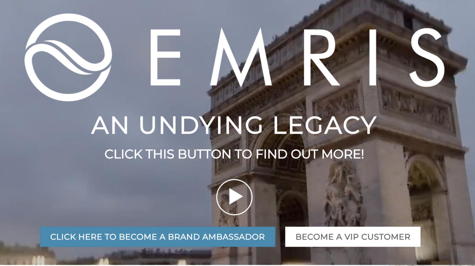 Emris International Review – Is Emris A Scam? [Explained]