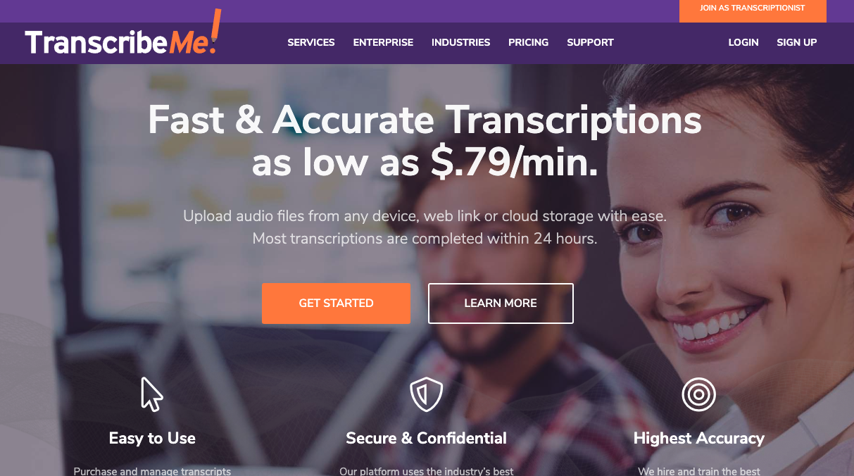 TranscribeMe Jobs Review – How Much Can You Make with TranscribeMe?