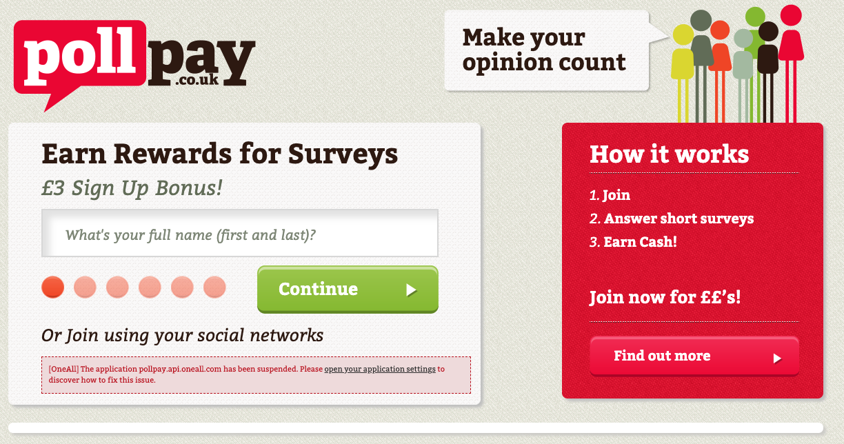 Poll Pay Review – How Much Can You Make with PollPay? [Explained]
