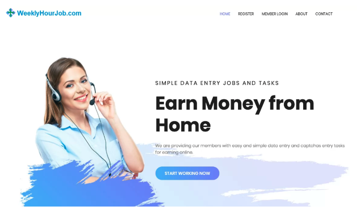 TheWorkPayment Review