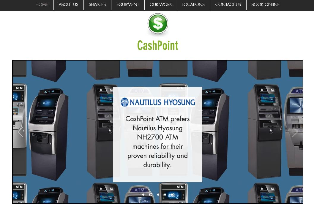 Cash Point Reviews