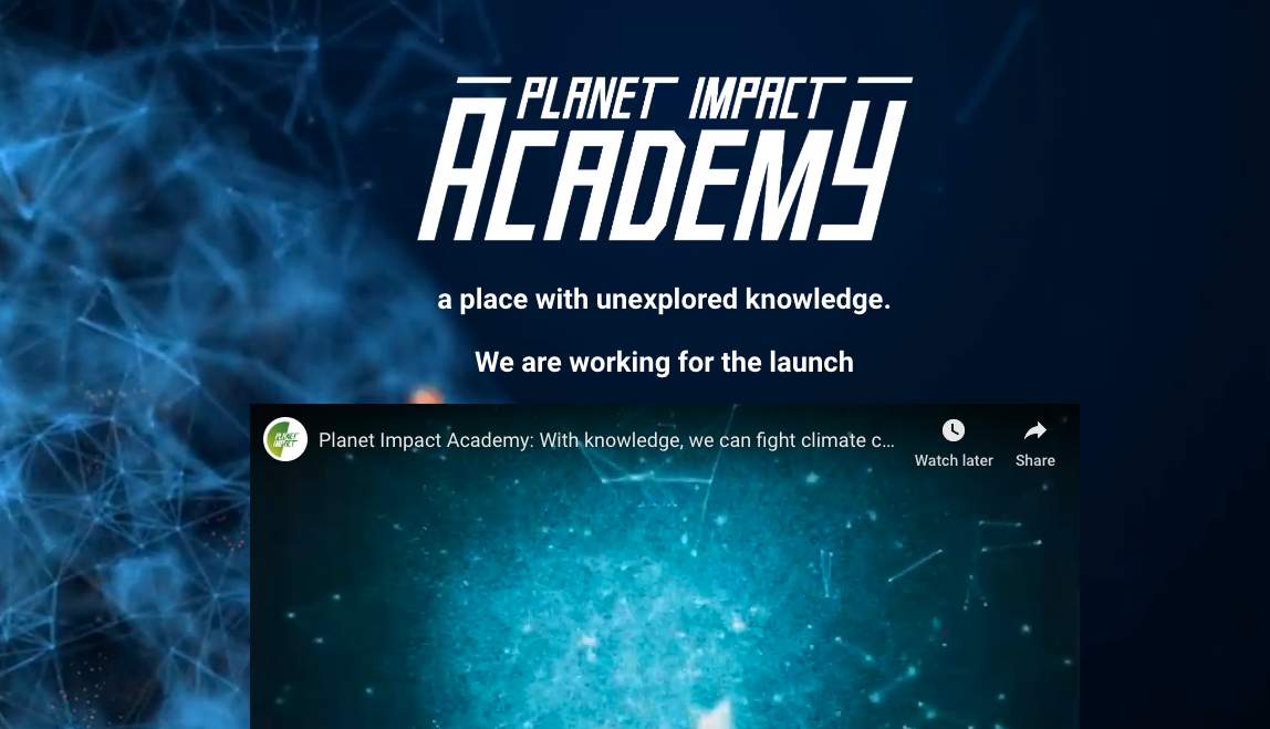 Planet Impact Academy Review