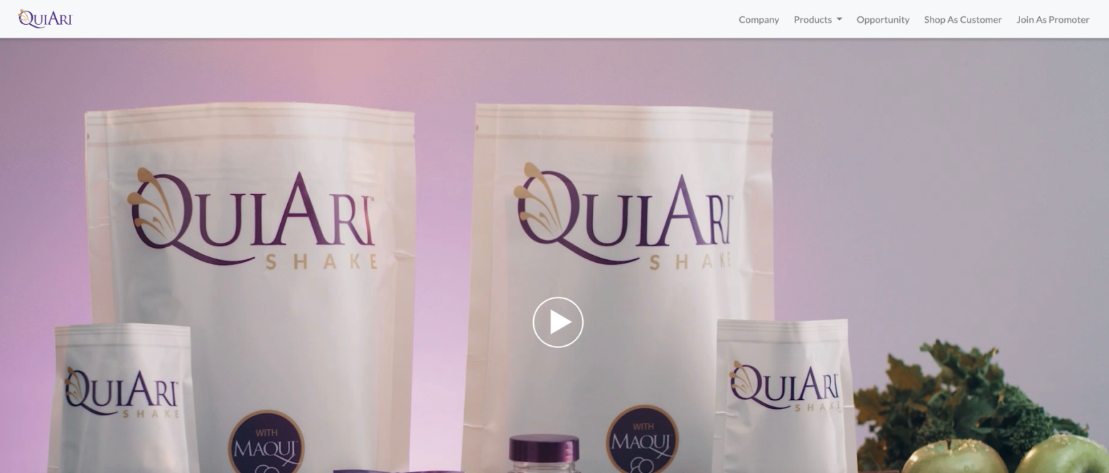QuiAri Review – Is QuiAri.com Scam or Legit MLM? [Explained]