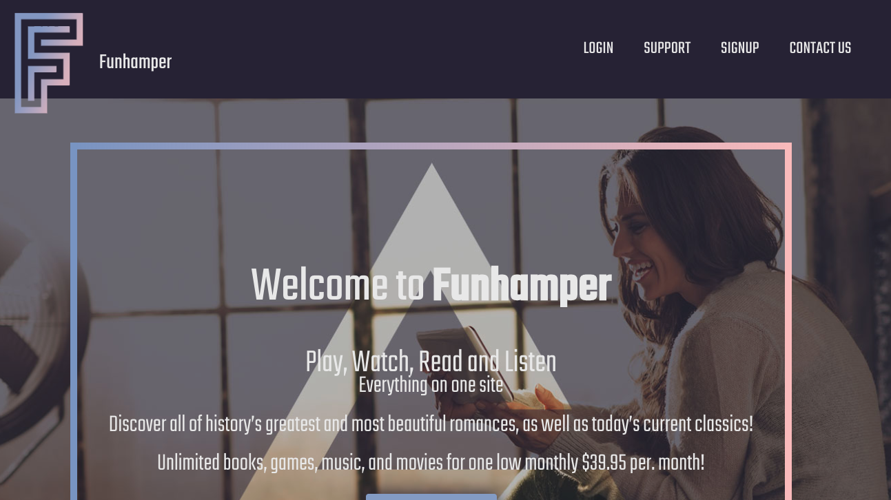 FunHamper Review – Is Funhamper.com Scam? [Hidden Truth]