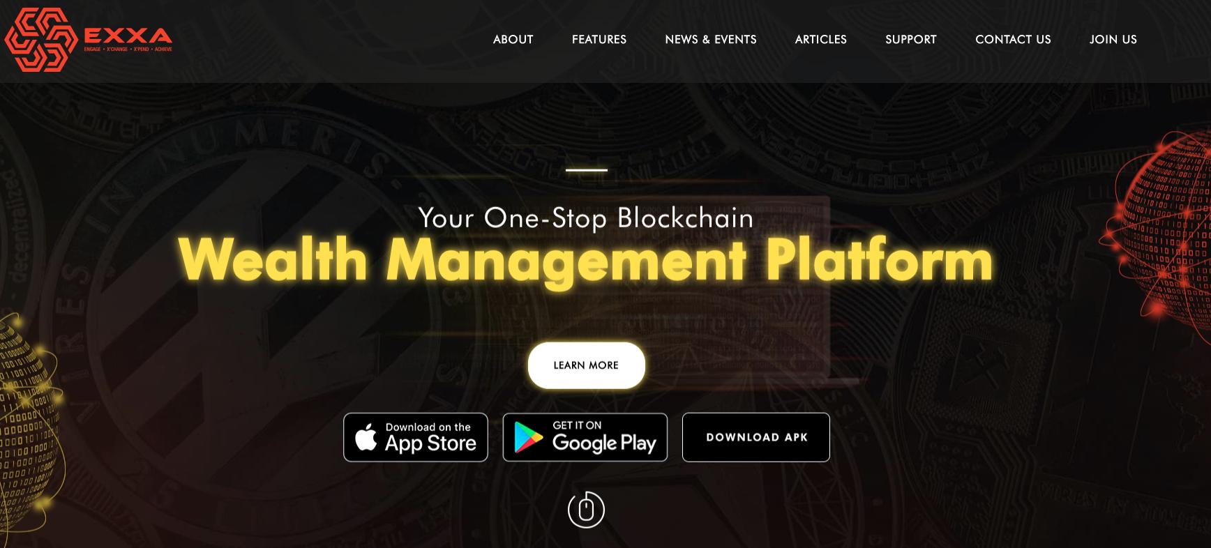 Exxa Wallet Review – Is Exxa.net Scam or Legit Crypto MLM?