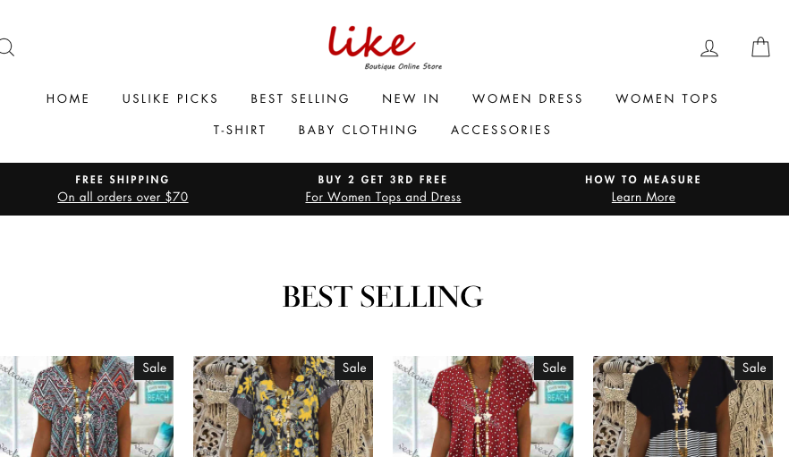 Shopthelike.com Review - Legit or Scam Women Clothing Store
