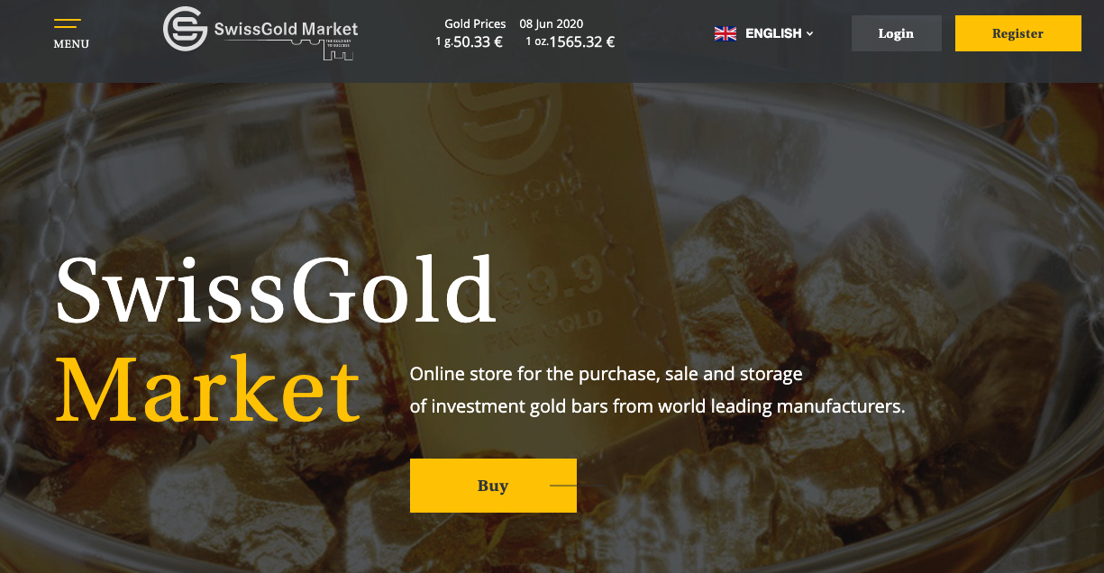 SwissGold Market Review - Scam or Legit Gold Investment [Revealed]