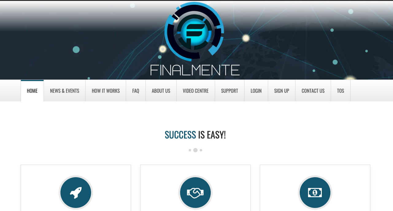 Finalmente Global Review - Scam or Legit BitCoin Investing Company?